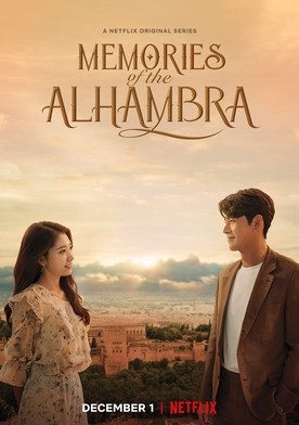 Memories of the Alhambra S01E16
