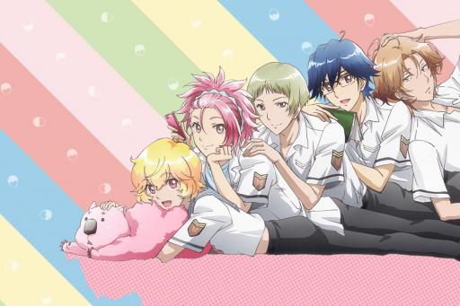 Cute High Earth Defense Club LOVE! S03E01