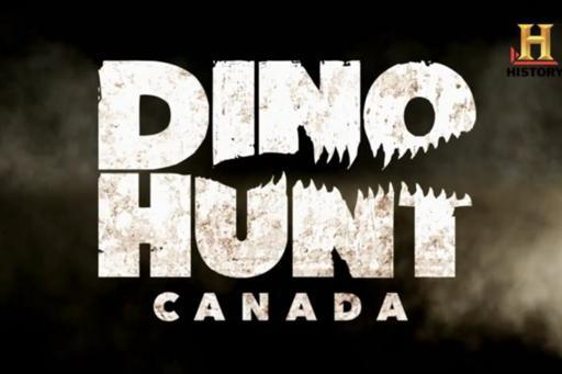 Dino Hunt Canada S01E04