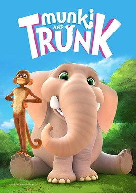 Munki and Trunk S01E06