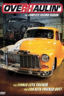 Watch Overhaulin' Online