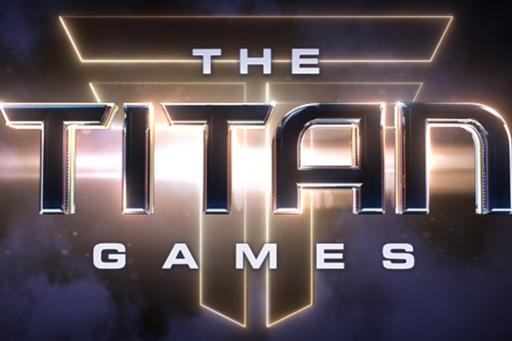 The Titan Games S01E09