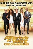 Watch America's Got Talent: The Champions Online