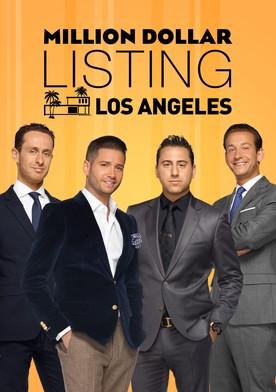 Million Dollar Listing Los Angeles S11E08