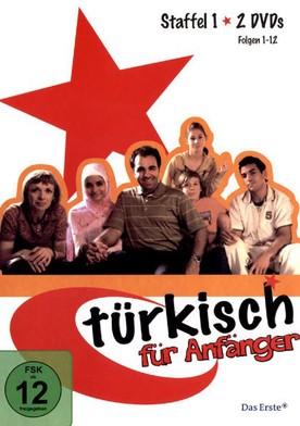 Türkisch für Anfänger S01E12