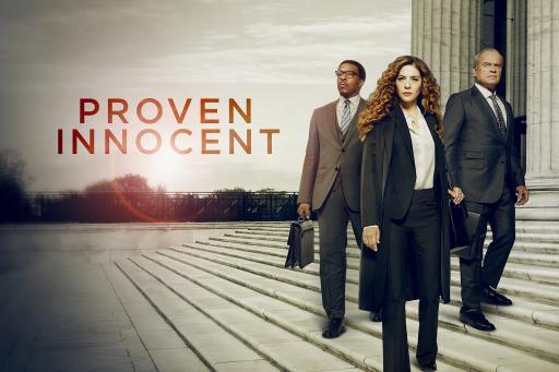 Proven Innocent S01E13