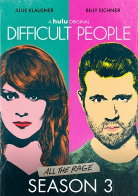 Difficult People S03E10