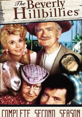 Beverly Hillbillies S02E36