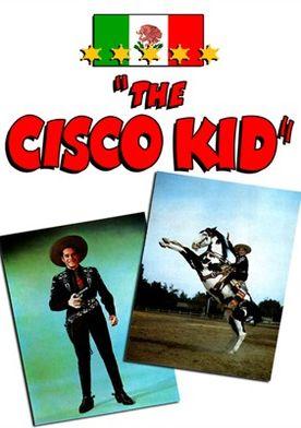 Cisco Kid S06E26
