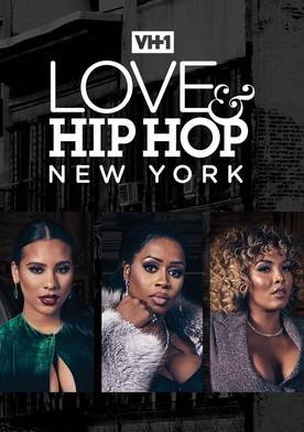 Love & Hip Hop: New York S09E16