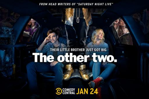 The Other Two S01E10
