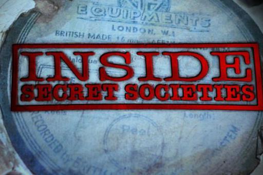 Inside Secret Societies S01E06
