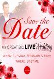 Watch My Great Big Live Wedding with David Tutera Online