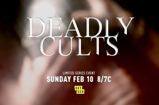 Deadly Cults S01E04