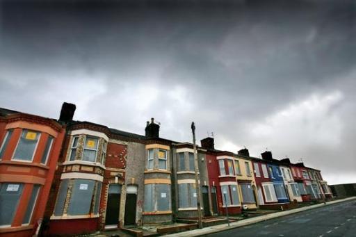 The Empty Housing Scandal S01E05