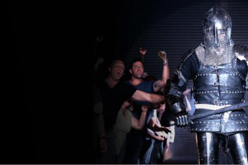 Knight Fight S01E08