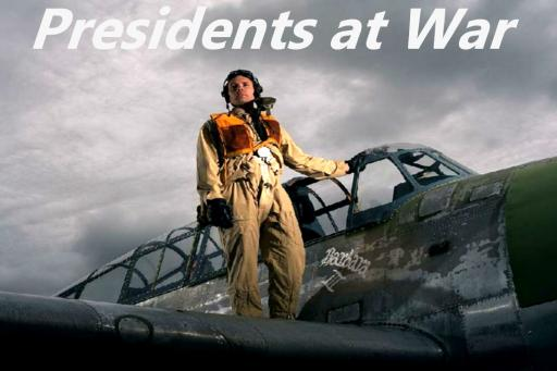 Presidents at War S01E02