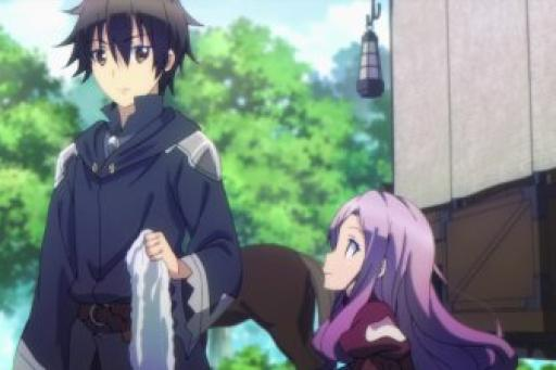 Death March to the Parallel World Rhapsody S01E12