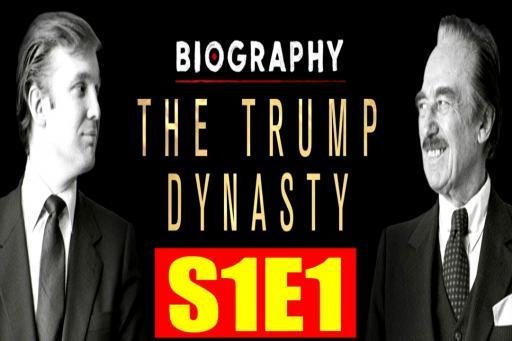 Biography: The Trump Dynasty S01E03