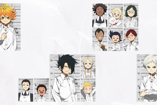 The Promised Neverland S01E10