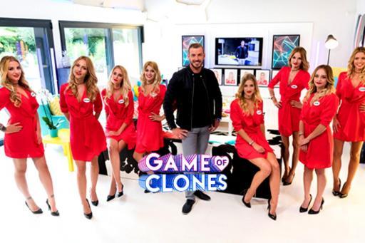 Game of Clones S01E02