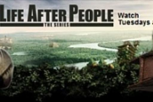 Life After People: The Series S02E10