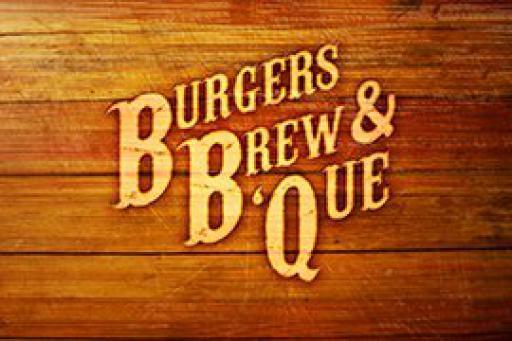 Burgers, Brew & 'Que S05E08