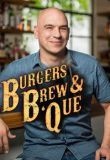 Watch Burgers, Brew & 'Que Online