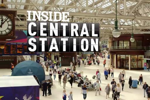 Inside Central Station S01E06