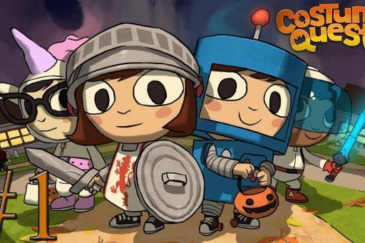Costume Quest S01E14