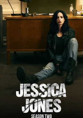 Marvel's Jessica Jones S02E13