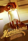 Watch Moonshiners: Whiskey Business Online