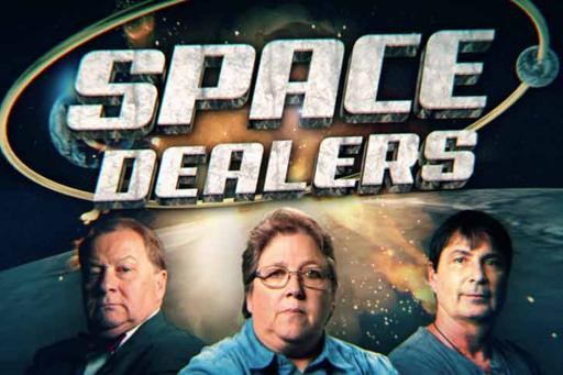 Space Dealers S01E06