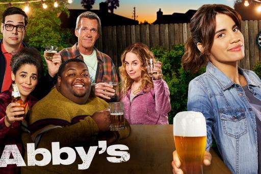 Abby's S01E10