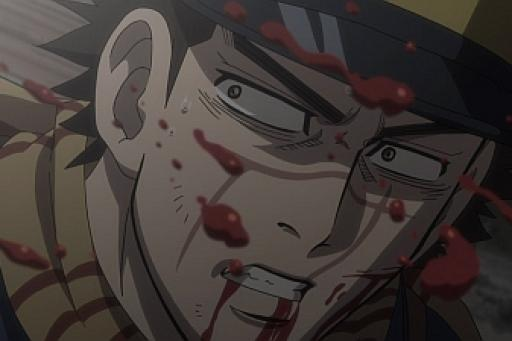 Golden Kamuy S02E12