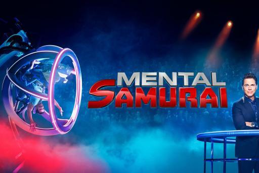 Mental Samurai S01E05