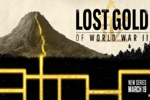 Lost Gold of World War II S01E08