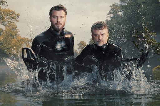 River hunters S01E05