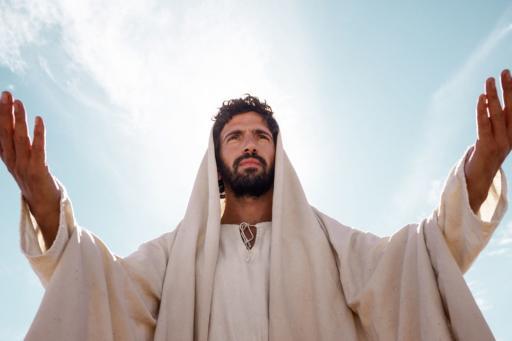 Jesus: His Life S01E08