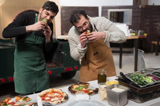 Soap2day : Bong Appétit Season 1 Episode 2 Watch Full