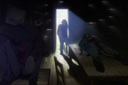 Supernatural The Animation S01E22