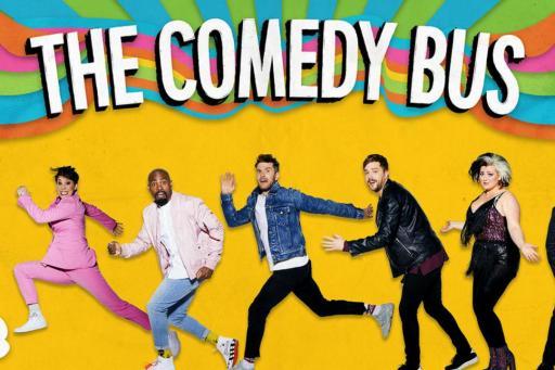 The Comedy Bus S01E03