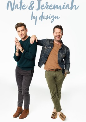 Nate & Jeremiah by Design S03E04