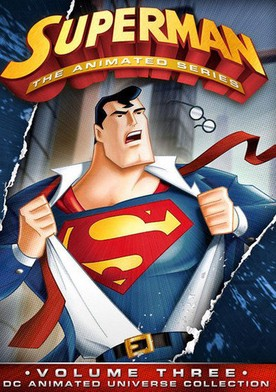 Superman: The Animated Series S03E18