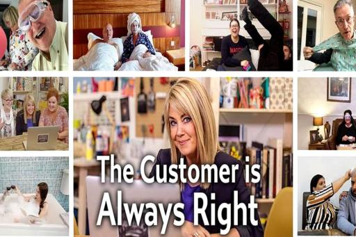 The Customer Is Always Right S01E10