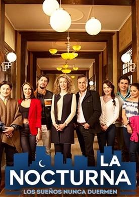LA Nocturna S01E01