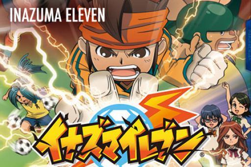 Inazuma Eleven S05E02