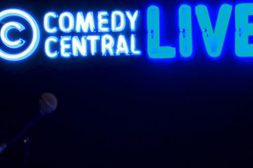 Comedy Central Live S01E09