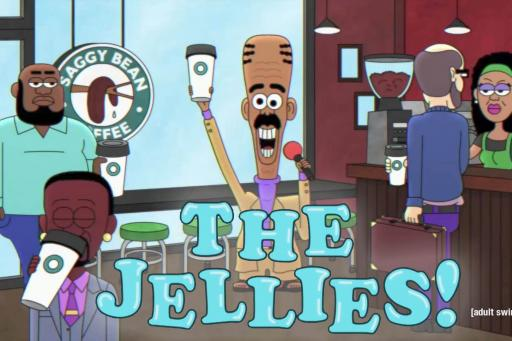 The Jellies S02E09