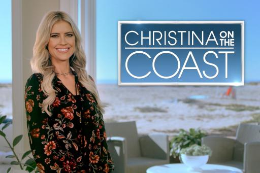 Christina on the Coast S01E04